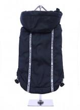 Urban Pup Navy Blue Windbreaker Waterproof Coat