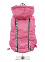 Urban Pup Pink Rainstorm Coat