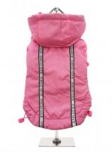 Urban Pup Pink Rainstorm Coat