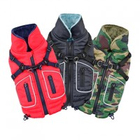 Puppia Pioneer Coat (Available in 3 colours)
