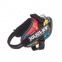 Julius IDC Powerharness – Size Mini – Psycho