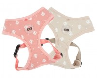 Puppia Ernest Harnesses (Available in 2 colours)
