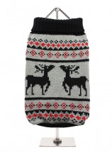 URBAN PUP REINDEER SWEATER