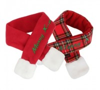 Puppia Santa Scarf (Available in 2 colours)