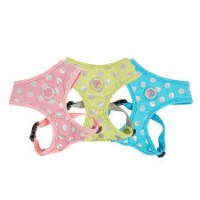 Puppia Chic Harnesses (Available in 3 colours)