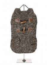 Urban Pup Tweed Coat