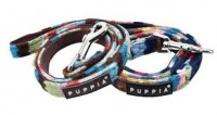 PUPPIA CRAYON LEADS (AVAILABLE IN 2 COLOURS)