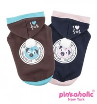 Pinkaholics New York Chiquito Sweater (Available in 2 colours)