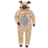 Toddlers Pug Onesie