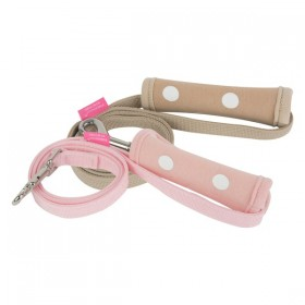 Pinkaholic New York Sassa  Lead (Available in 2 colours)