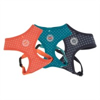 Puppia Dotty Harness II (Available in 3 colours)