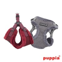 Puppia Troy Harness C (Available in 2 colours)