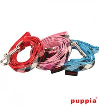 Puppia Uptown Leads (Available in 3 colours)