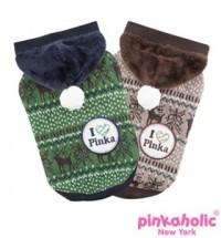 Pinkaholic New York Winter Park Sweater