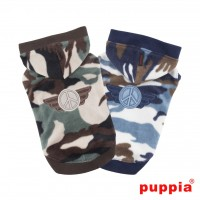 Puppia Corporal Sweater (Available in 2 colours)
