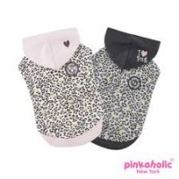 Pinkaholic New York Leo Sweater (Available in 2 colours)