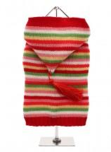 Urban Pup Rainbow Sweater