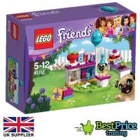 Pug Lego Set (Age 5-12 years)