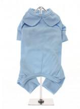 COSY BABY BLUE URBAN PUP PYJAMAS