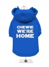 Star Wars Fleece Lined Hoodie (Available in 5 colours)