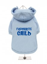 Favourite Child Fleece Lined Hoodie (Available in 2 colours)