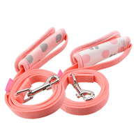 Pinkaholic New York Lapine  Lead (Available in 2 colours)