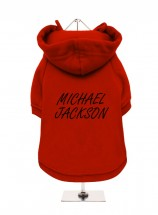 Michael Jackson  Fleece Lined Hoodie (Available in 6 colours)