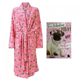 Pug Mothers Day Special Offer