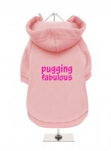 Puggin Fabulous Fleece Lined Hoodie (Available in 2 colours)