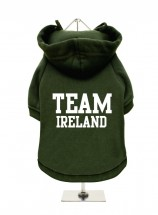 Team Ireland Fleece Lined Hoodie (Available in 4 colours)