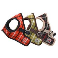Puppia Baxter Harness B (Available in 3 colours)