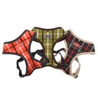 Puppia Baxter Harness (Available in 3 colours)