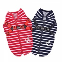 Puppia Clancy Coat (Available in 2 colours)