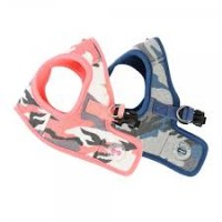 Puppia Ensign Harness B (Available in 2 colours)