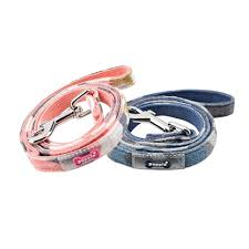 Puppia Ensign Lead (Available in 2 colours)