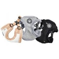 Puppia Gia Harnesses C (Available in 3 colours)