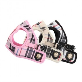 Puppia Junior  Harness Jacket (Available in 3 colours)