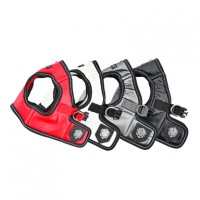 Puppia Legacy Harness B (Available in 4 colours)