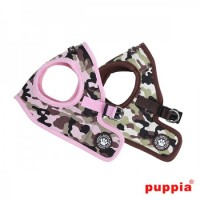 Puppia Legend Harness Jacket (Available in 2 colours)