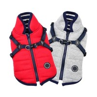 Puppia Mischief Coat (Available in 2 colours)