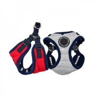 Puppia Mischief Harnesses C (Available in 2 colours)