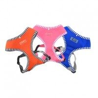 Puppia Naunet Harnesses (Available in 3 colours)