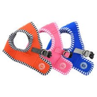 Puppia Naunet Harness B (Available in 3 colours)