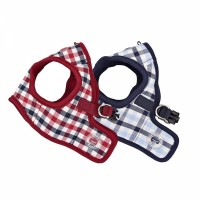 Puppia Neil Harness B (Available in 2 colours)