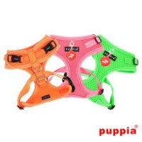 Puppia Neon Ritefit Harnesses (Available in 3 colours)