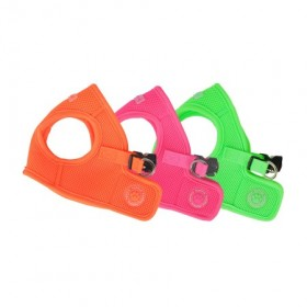 Puppia Neon Harness Jacket (Available in 3 colours)