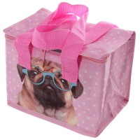 Pug Picnic & Cool Bag