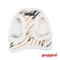 Puppia Polar White Harness B