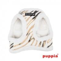 Puppia Polar White Harness B