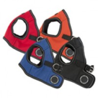 Puppia Trek Harness B (Available in 4 colours)